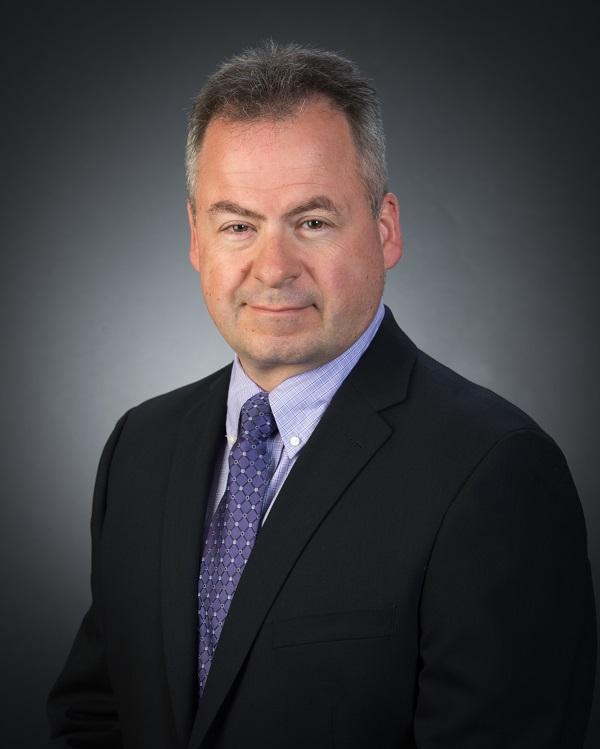 Paul R Murphy Profile Image