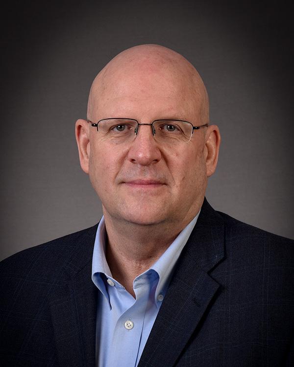 James Patrick Murray profile image