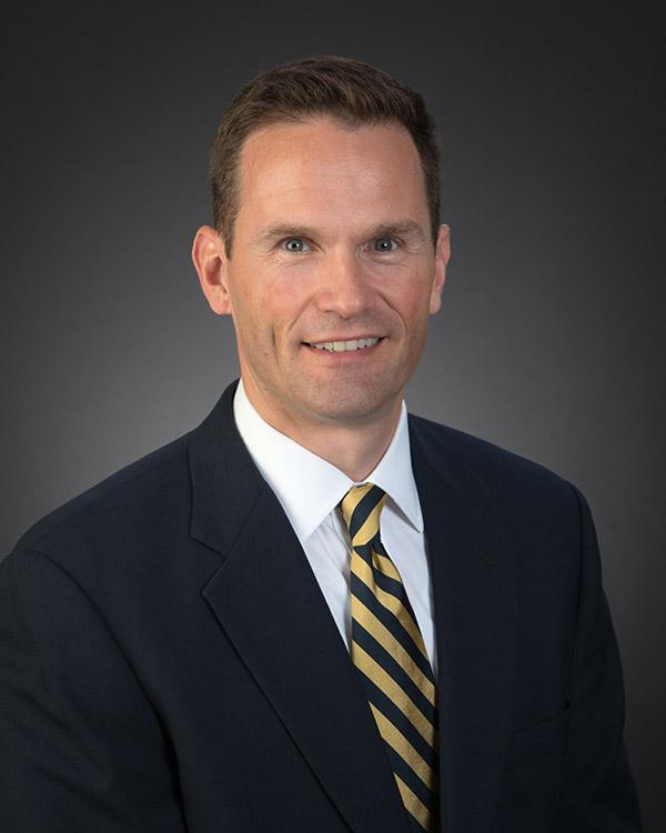 Michael P O'Hara Profile Image
