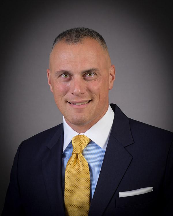 Jonathan M O'Gorman Profile Image