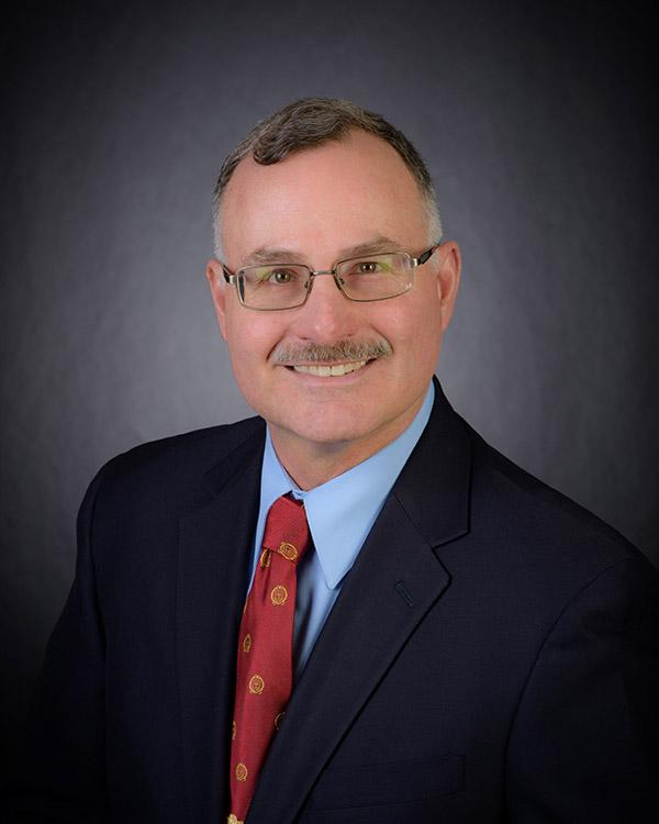 Ronald J Oard Profile Image
