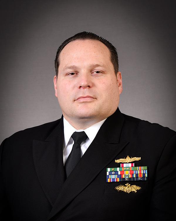 Theodore D Olson profile image