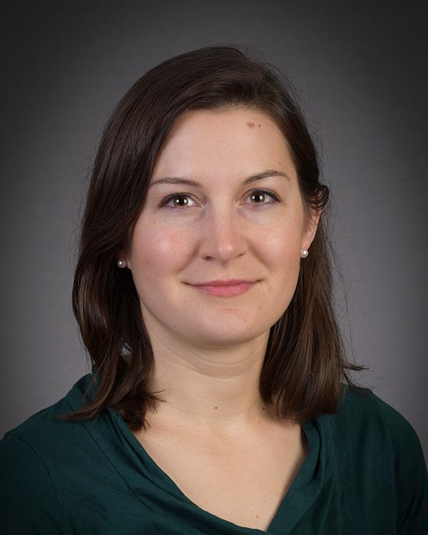 Rebecca Pincus Profile Image