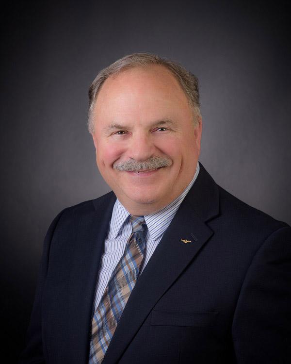 Glenn C Powers Profile Image