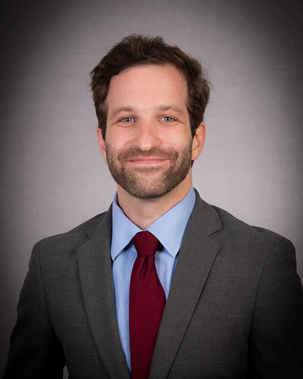 Michael Poznansky faculty photo