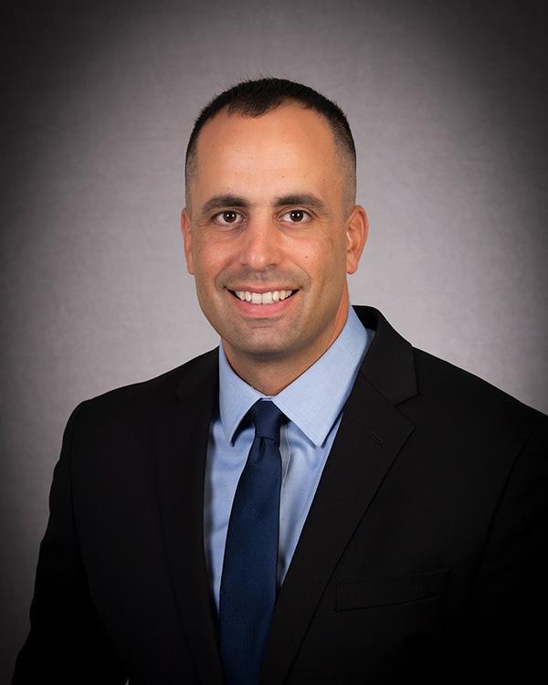 Anthony N. Sama faculty photo
