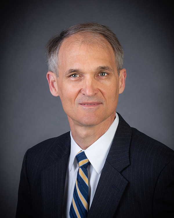 David J Sampson Profile Image