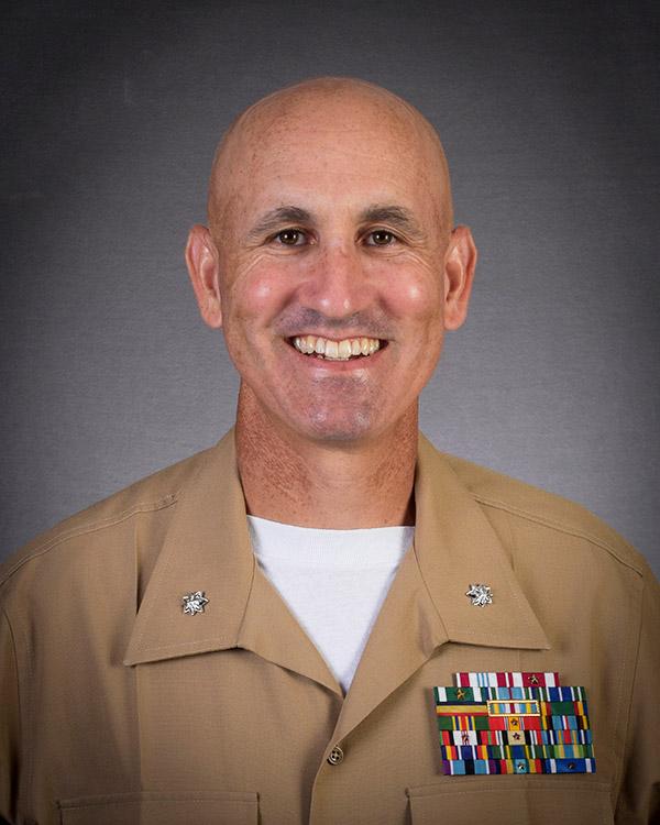 Ken Sandler Profile Image