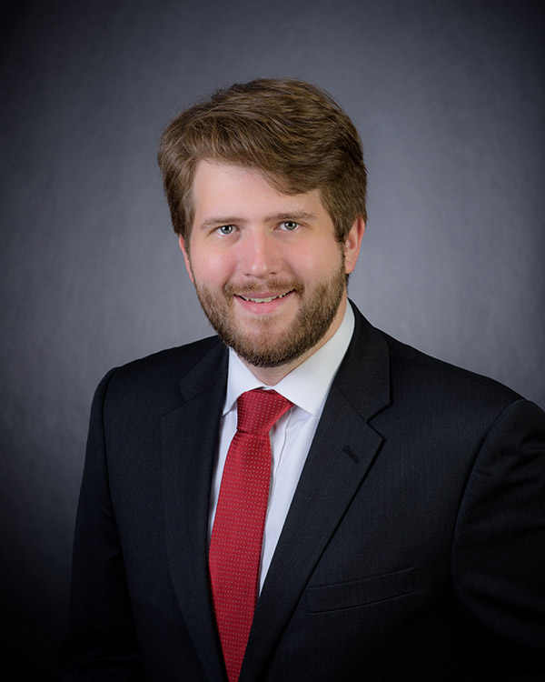 Benjamin Schechter Profile Image