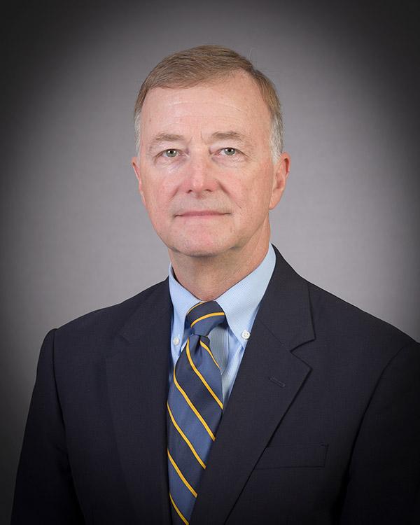 Mark D Seaman Profile Image