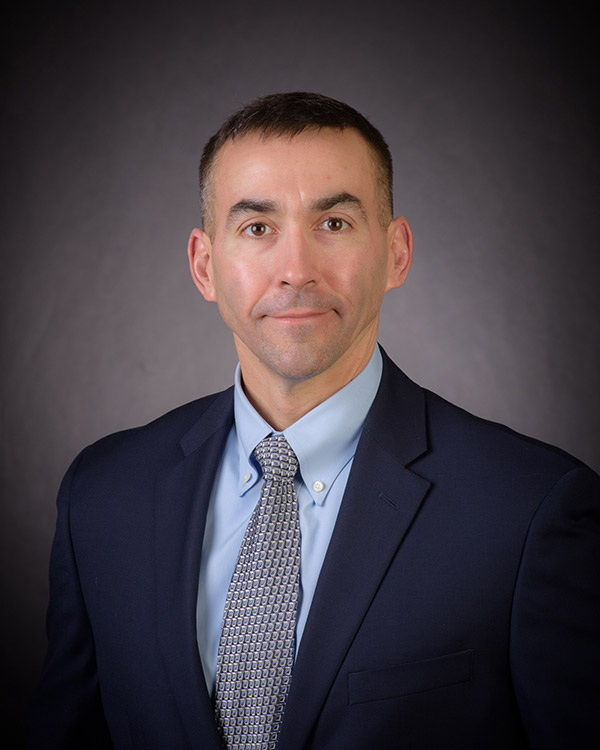 Christopher Michael Senenko Profile Image