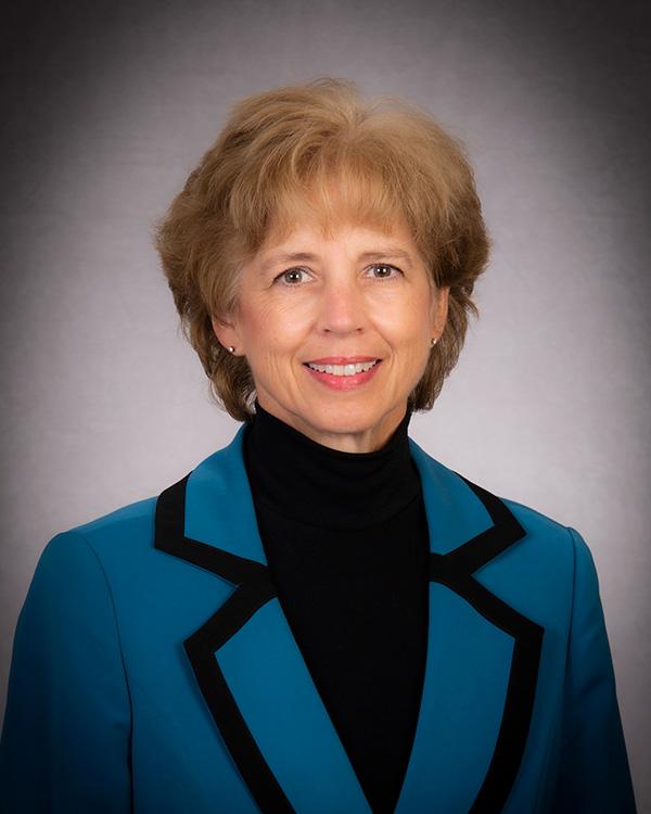 Cynthia Sexton faculty photo