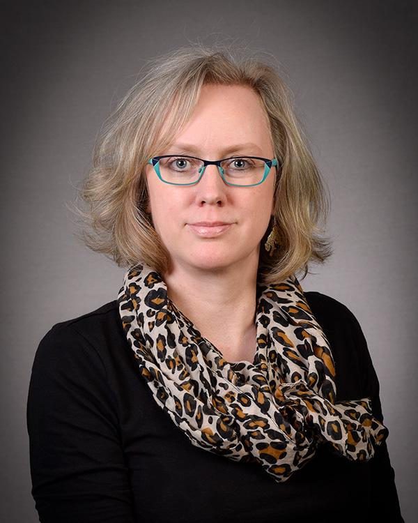 Pauline M Shanks Kaurin profile image