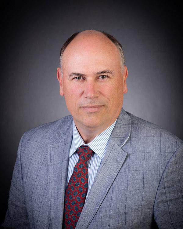 Jeffrey M Shaw Profile Image