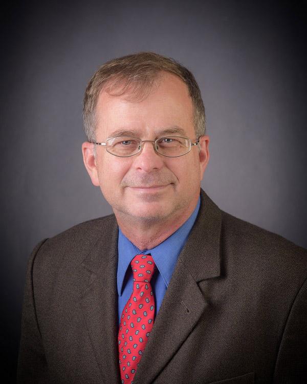 Steven L Shinkel Profile Image