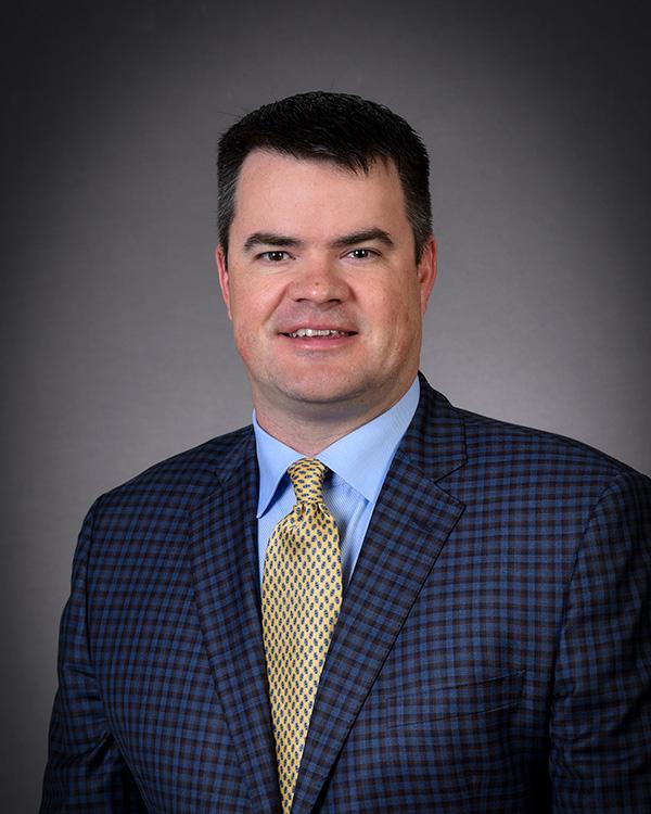 Patrick Joseph Snow profile image