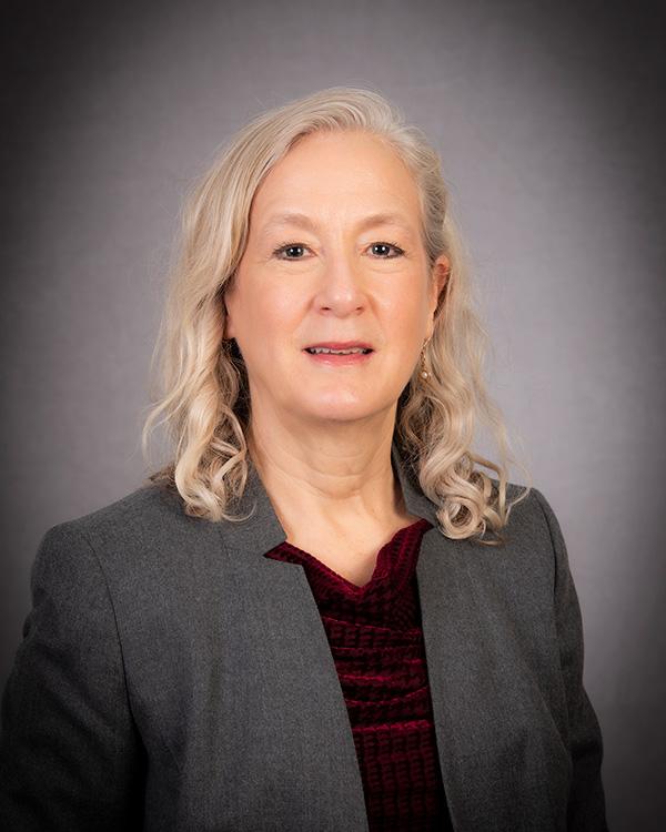 Linda Stuart Specht faculty profile