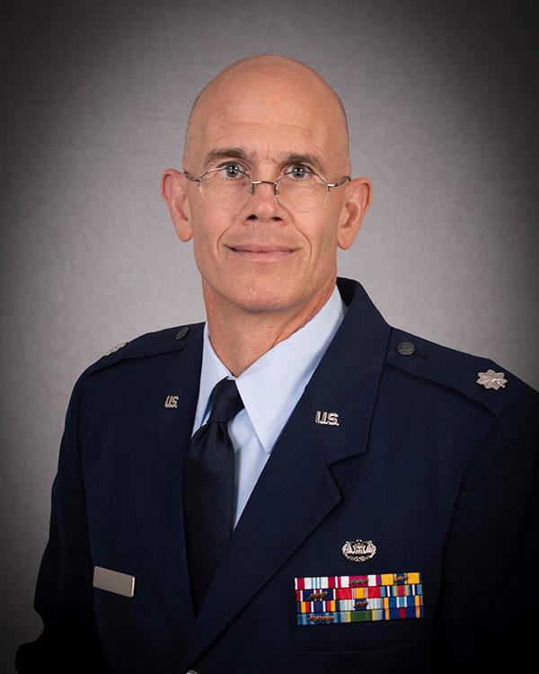 Richard Stabile faculty photo