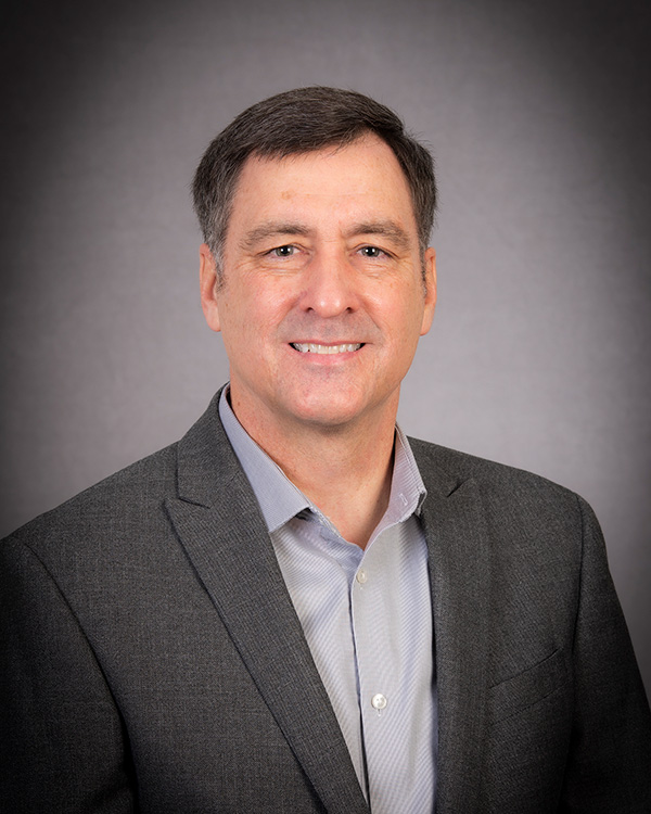 David E. Swanson faculty profile