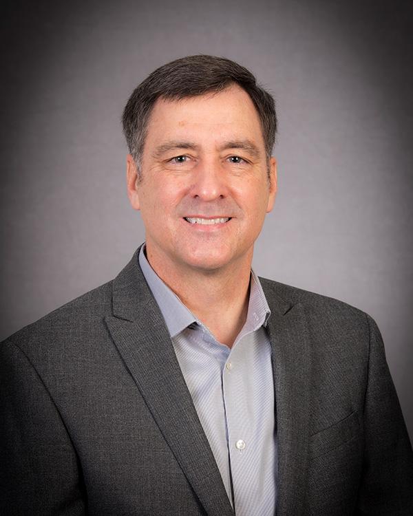David E. Swanson faculty profile