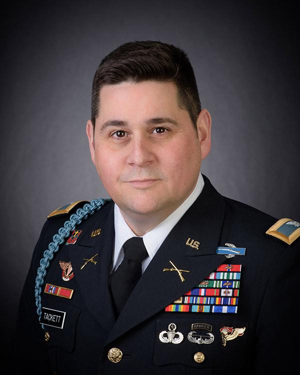 Matthew Jason Tackett Profile Image