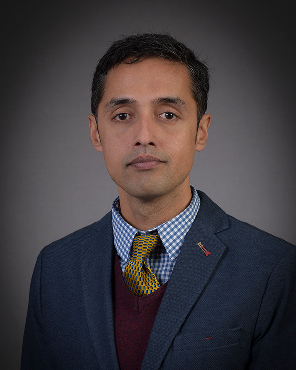 Anand Toprani profile Image