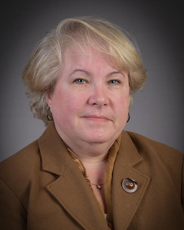 Kathleen Walsh Profile Image