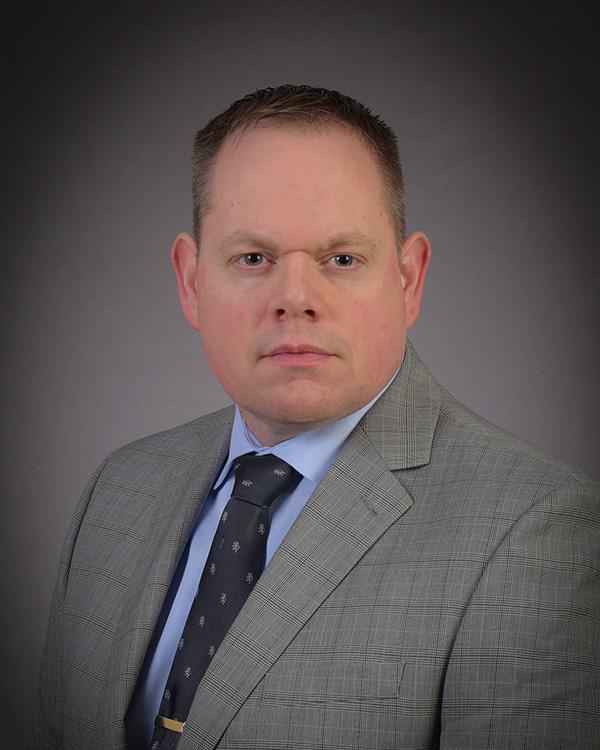 Jason W Willenberg Profile Image