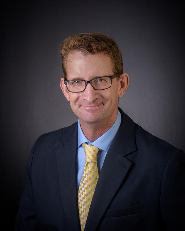 Andrew R Wilson Profile Image