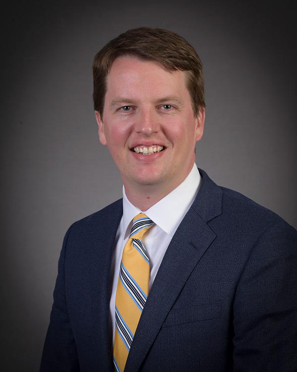 Evan Wilson Profile Image