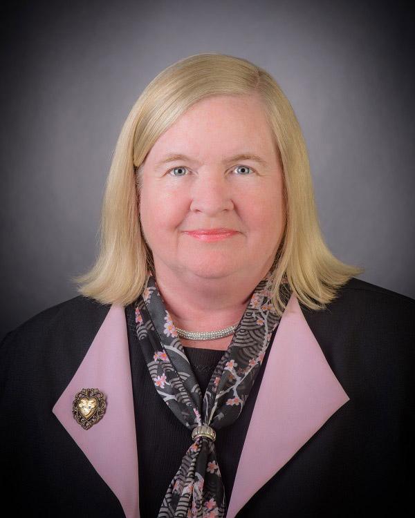 Georgette Wilson Profile Image