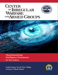 Operationalizing Intelligence Dominance by Roy Godson