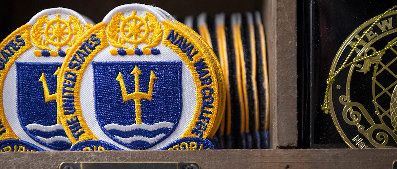 U.S. Naval War College emblem