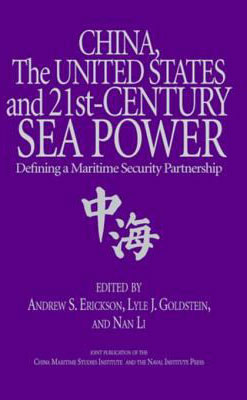 21st Century Sea Power cover image