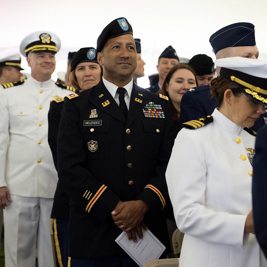 About U S  Naval War College