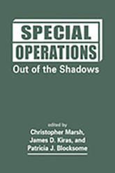 Special Operations: Out of the Shadows cover image