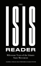 The ISIS reader cover image