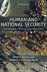 Human and National Security cover image