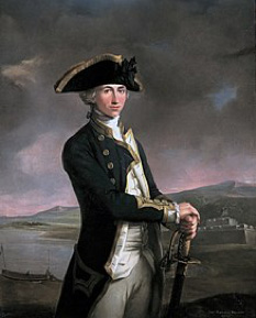 Admiral Lord Nelson in Context by Dr. Evan Wilson