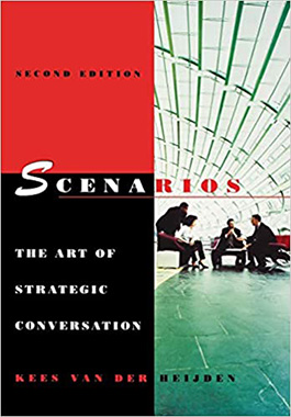 Scenarios book cover