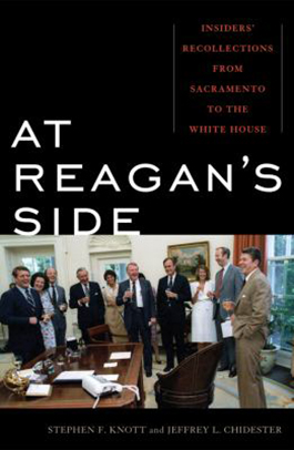 At Reagan's side: insiders' recollections from Sacramento to the White House cover image
