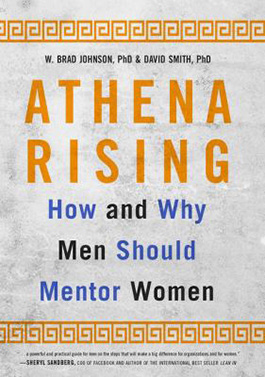 Athena rising book cover