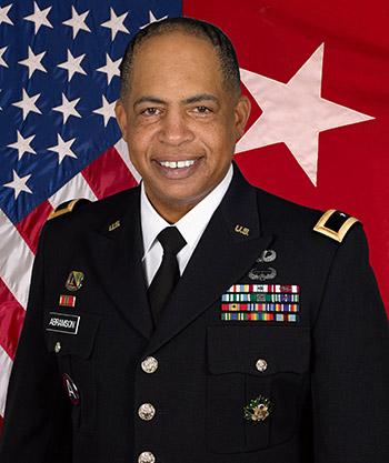 Brig. Gen. Alfred F. Abramson III