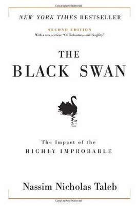The Black Swan cover image