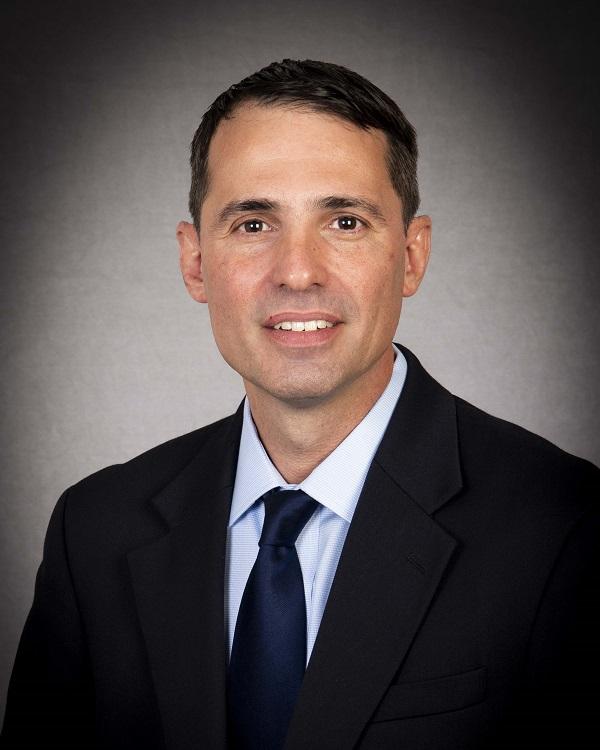 Scott Brickner faculty photo