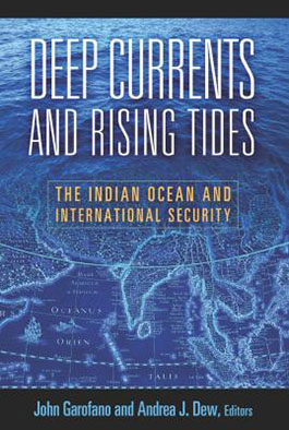 Deep currents and rising tides book cover