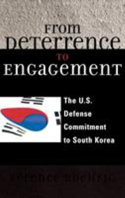 From deterrence to engagement by Terence Roehrig