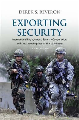 Exporting security book cover