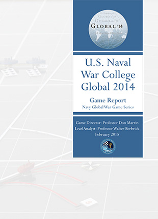 Global 2014 Game Report cover image