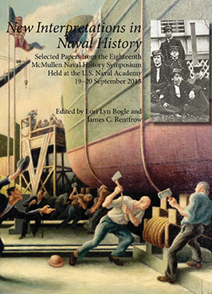 Historical Monographs cover image